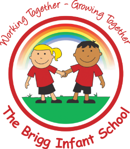 The Brigg Infant School Logo